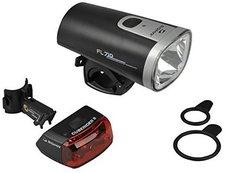 Sigma Sport Batterie-Leuchten-Set 16 Lux
