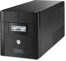 Assmann Digitus Line Interactive USV LCD 1000VA (DN-170024)