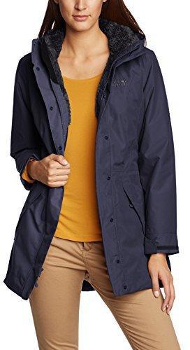 Jack Wolfskin 5th Avenue Coat