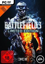 Battlefield 3 - Limited Edition (PC)