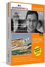 Sprachenlernen24.de Express-Sprachkurs: Suaheli (Win/Mac/Linux) (DE)