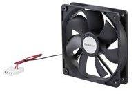 StarTech.com Fan Box 12