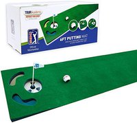 PGA Tour 6ft Putting Matte