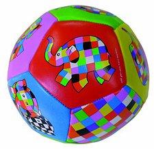 Petit Jour Softball Elefant Elmer (EL413)