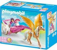 Playmobil Prinzessinnenschloss Pegasus-Kutsche 5143