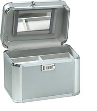 Efalock Beauty Case Aluminium