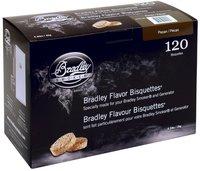 Bradley Smoker Aromabisquetten (Pekannuss)