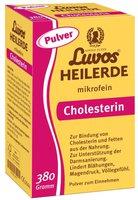 Luvos Heilerde mikrofein Pulver z. Einnehmen (380 g)