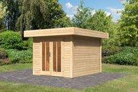 Karibu Multi Cube 2 Gartenhaus
