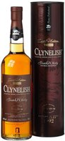 Clynelish Scotch Whisky Special Limited Edition