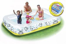 ORPC Color Me Pool Planschbecken ( 87242 )