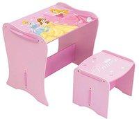 Worlds Apart Disney Princess Tisch und Stuhl 461DPR01