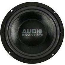 Audio System AX 08 FL