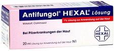 Hexal Antifungol Loesung (20 ml)