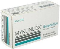 RIEMSER Mykundex Suspension (50 ml)