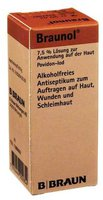 B. Braun Braunol Schleimhautantiseptikum (30 ml)