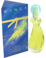 Giorgio Beverly Hills Wings for Woman Eau de Toilette (50 ml)