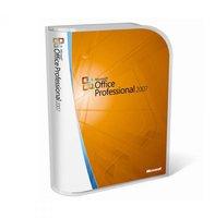 Microsoft Office 2007 Professional Upgrade (DE)