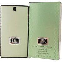 Perry Ellis Portfolio Green Eau de Toilette (100 ml)