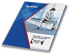 ZyXEL VPN IPSec Client Lizenz (10 User)