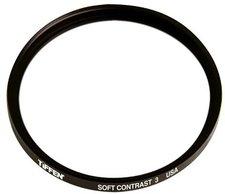 Domke 62SC3 62mm Soft Contrast 3 Filter