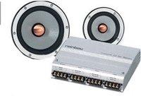Rainbow Car Audio Reference Line CS 360.30