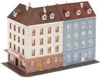 Faller Eckhaus mit Nebengebäude (232262)