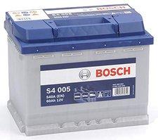 Bosch S4 12 V 60 Ah (0 092 S40 050)