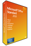 Microsoft Office 2010 Standard Open-NL (EDU) (DE)