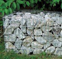 UNIMET Steinkäfig 500x1000x300 mm