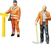 Faller Pola - 2 Gleisbauarbeiter (331834)