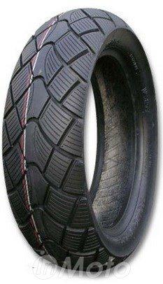 Vee Rubber VRM 351 120/70 - 12 58S