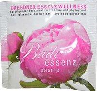 Dresdner Essenz Wellness Plv. Bad Paeonie Phytos.