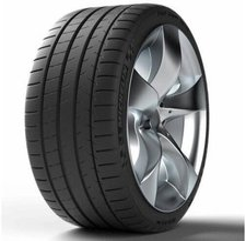 Michelin 345/30 R20 106Y Pilot Super Sport
