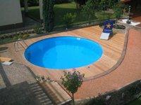 Future Pool Rundpool Fun 750x120cm