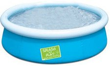 Bestway My First Fast Set Pool Splash+Play (57241)