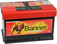 Banner Power Bull 12 V 72 Ah (P7209)
