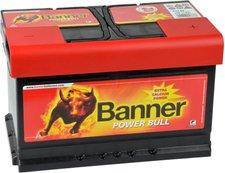 Banner Power Bull 12 V 72 Ah (P7209)