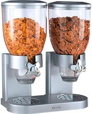 Zevro Designer Cerealien Spender Double