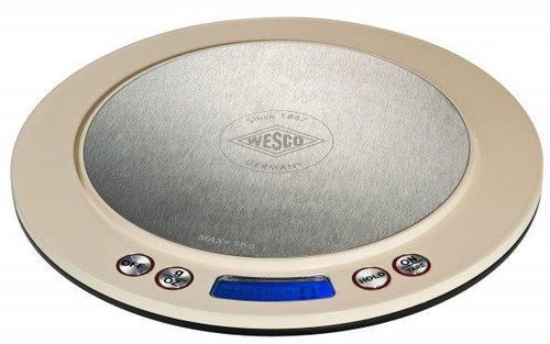 Wesco Digitalwaage 322