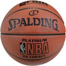 Spalding Official NBA Platinum Legacy
