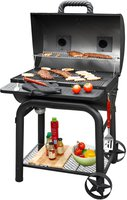 grill´n smoke Barbecue Star (7502)