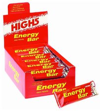H5 Ltd. Energy Bar (1 Riegel)