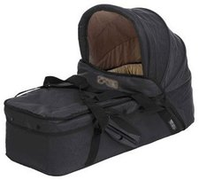 Mountain Buggy Babywanne Duo Single Black