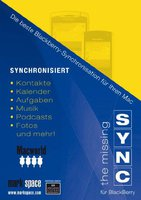 Application Systems Heidelberg The Missing Sync Blackberry (DE)