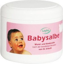 Leyh-Pharma Babysalbe (500 ml)