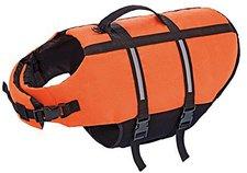 Nobby Hunde Schwimm- und Rettungsweste (35 cm)