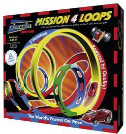Darda Mission 4 Loops