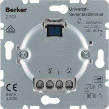 Berker Universal-Serientastdimmer (2901)