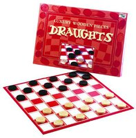 Toybrokers Draughts (englisch)